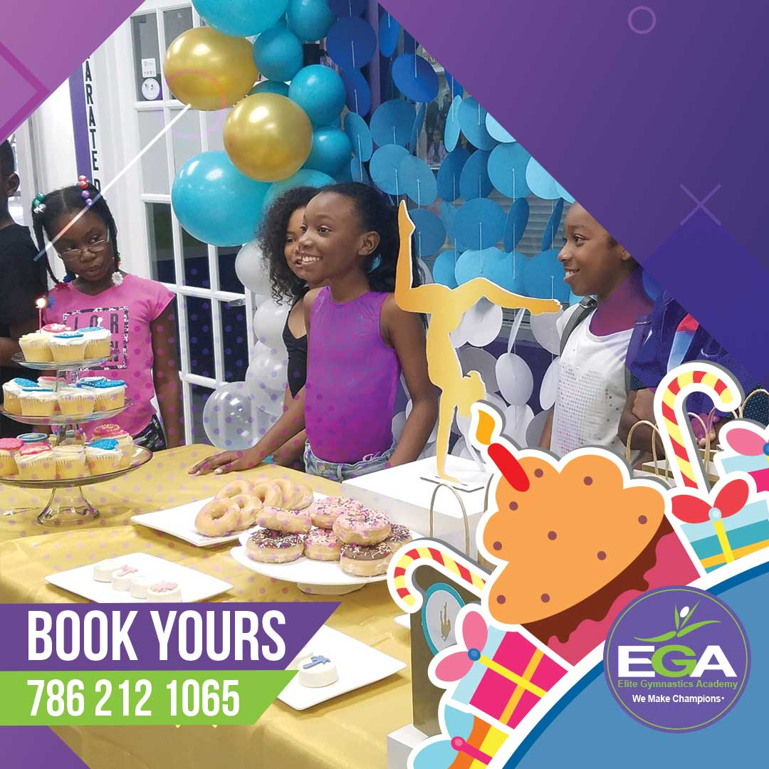 Booking A Part With EGA Gymnastics Is Fast And Easy All You Need To Do Contact Our Customer Hotline Number Or Visit Location